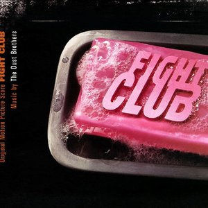 Изображение для 'Fight Club (Original Motion Picture Score)'