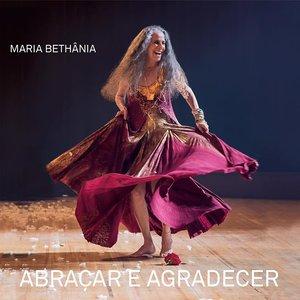 Image for 'Abraçar e Agradecer (Ao Vivo)'