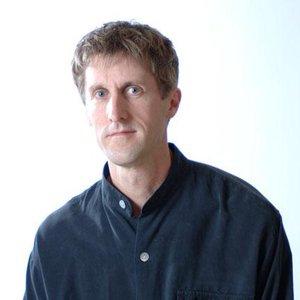Image for 'Simon Hale'
