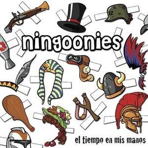 Image for 'El Tiempo en mis Manos'