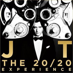 Image for 'The 20-20 Experience'