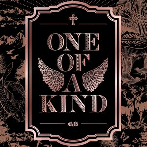 Image for 'One Of A Kind'
