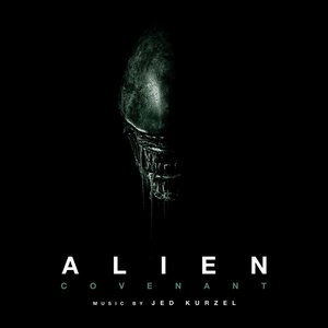 Image for 'Alien Covenant (Original Motion Picture Soundtrack)'