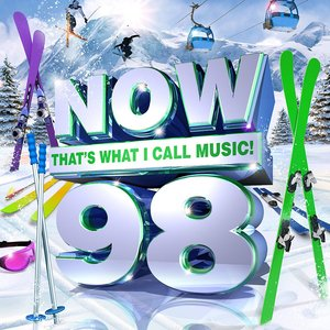 Image for 'Now That's What I Call Music! 98'