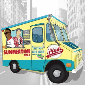 Bild für 'Summertime 3 (presented by PLNDR & Breezy Excursion)'