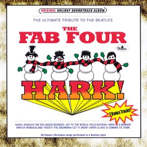 Image for 'Hark! (Classic Christmas Songs Performed In a Beatles Style)'