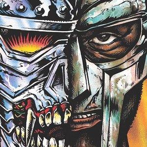 Image for 'Czarface & MF Doom'