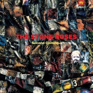 Bild för 'Second Coming'