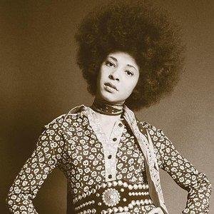 Image for 'Betty Davis'