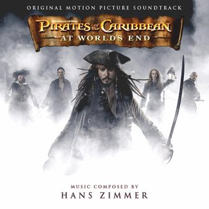 Image for 'Pirates Of The Caribbean: At World's End'