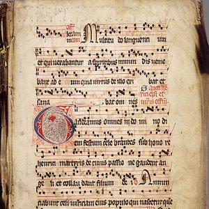 Изображение для 'The Gregorian Chants'