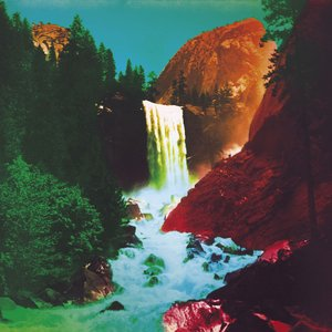 Image for 'The Waterfall'