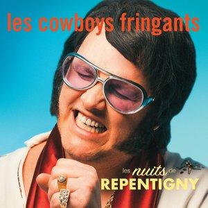 Image for 'Les nuits de Repentigny'