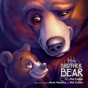 Image for 'Brother Bear Original Soundtrack'