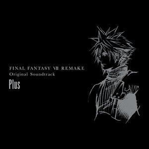 Image pour 'FINAL FANTASY VII REMAKE Original Soundtrack Plus'