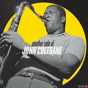 Image for 'Another Side Of John Coltrane'