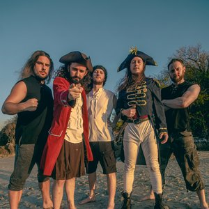 Image for 'Alestorm'