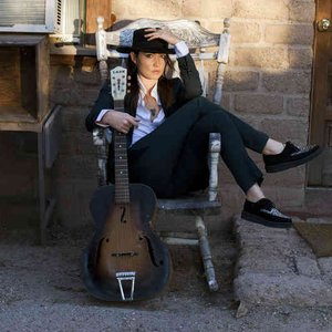 Image for 'KT Tunstall'