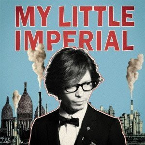 'MY LITTLE IMPERIAL'の画像