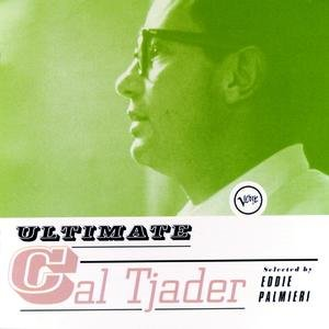 Image for 'Ultimate Cal Tjader'