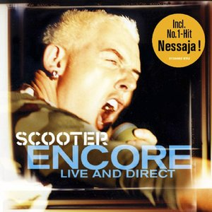 Image for 'Encore - Live And Direct'