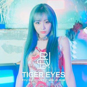 Image for 'RYU SU JEONG 1st Mini Album [Tiger Eyes]'