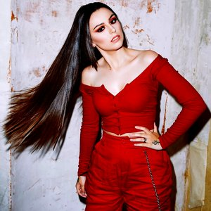 Image for 'Cher Lloyd'