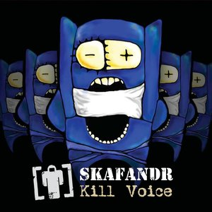 Image for 'Kill Voice'