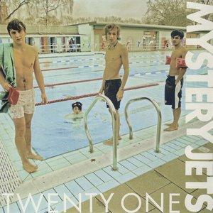 Bild für 'Twenty One'