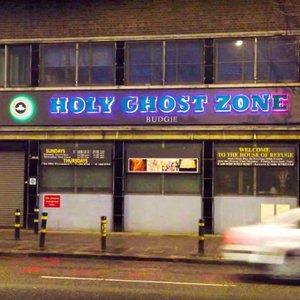 Image for 'Holy Ghost Zone'