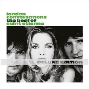Image for 'London Conversations (Deluxe Edition)'