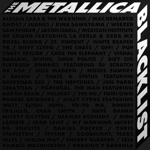 Image for 'The Metallica Blacklist'