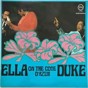 Image for 'Ella & Duke at the Cote D'azur'