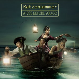 Image for 'A Kiss Before You Go'