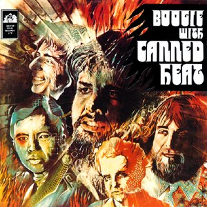 Image for 'Boogie With Canned Heat'
