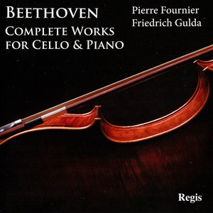 Image for 'Beethoven: Complete Works for Cello and Piano'