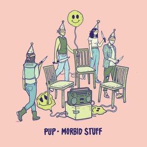 Image for 'Morbid Stuff'