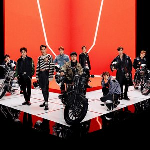Image for 'Exo'