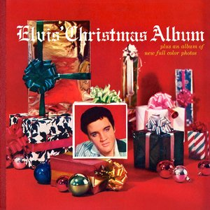Image for 'Elvis' Christmas Album'