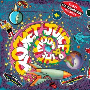 Image for 'Rocket Juice & the Moon'