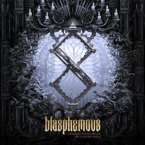 Image for 'Blasphemous (Original Game Soundtrack)'
