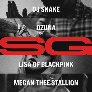Imagen de 'SG (with Ozuna, Megan Thee Stallion & LISA of BLACKPINK)'