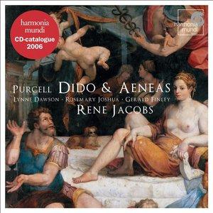 Bild für 'Purcell: Dido & Aeneas'