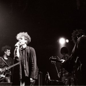 Image for 'The Jesus and Mary Chain'
