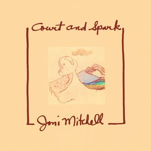 Image for 'Court and Spark'