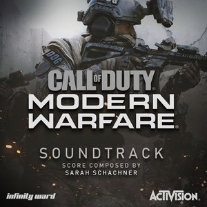 Image for 'Call of Duty®: Modern Warfare (Original Game Soundtrack)'