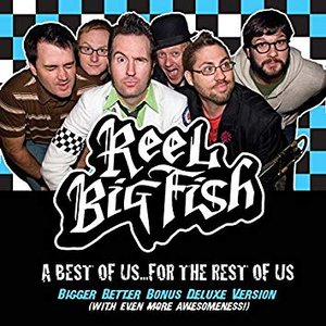 Image for 'A Best Of Us For The Rest Of Us - Bigger Better Deluxe Digital Version'
