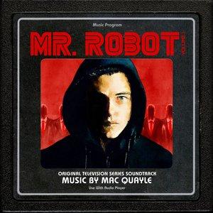 Image for 'Mr. Robot, Vol. 1 (Original Television Series Soundtrack)'