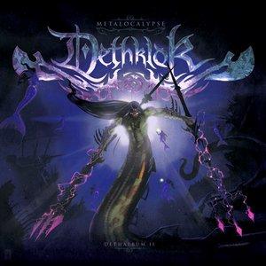 Bild für 'Dethalbum II'