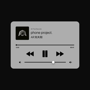 Image for 'phone project.'